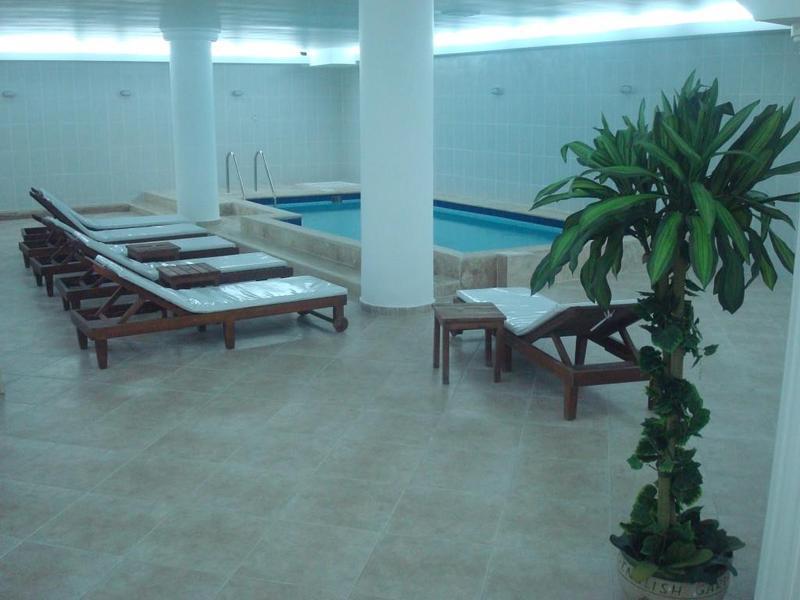 Holidays at Ada Beach Hotel in Kyrenia, North Cyprus