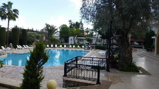 Holidays at Altinkaya Resort Hotel in Kyrenia, North Cyprus