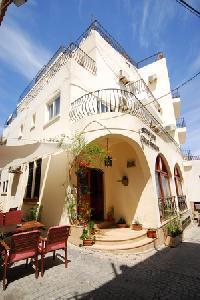 Holidays at British Hotel in Kyrenia, North Cyprus