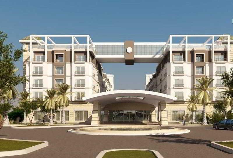 Holidays at Cratos Premium Hotel in Kyrenia, North Cyprus