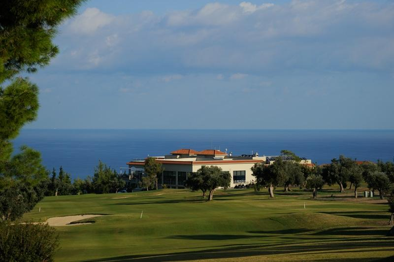 Holidays at Korineum Golf Resort in Kyrenia, North Cyprus