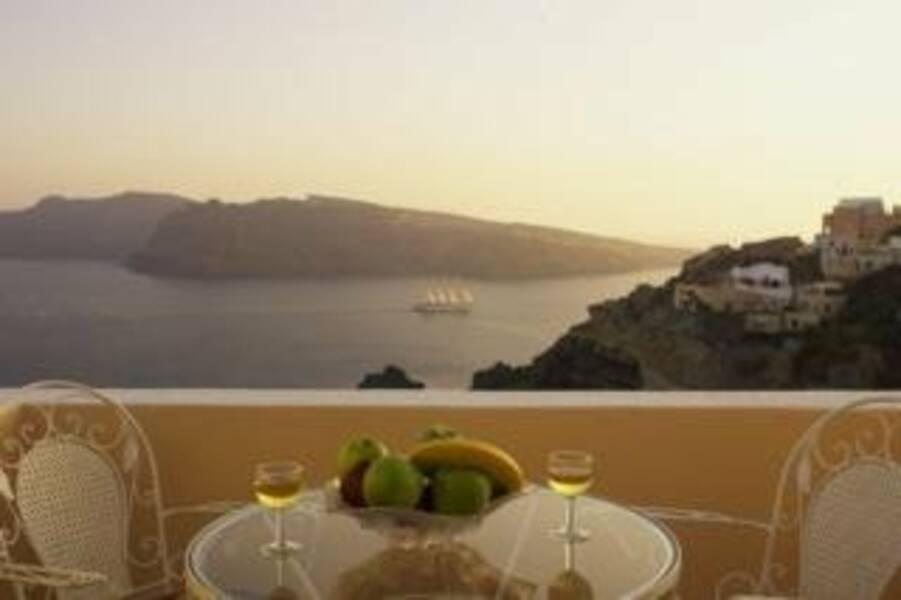 Holidays at Alta Mare By Andronis Hotel - Adults Only in Oia, Santorini