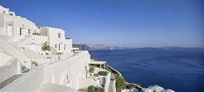 Holidays at Canaves Oia Suites in Oia, Santorini