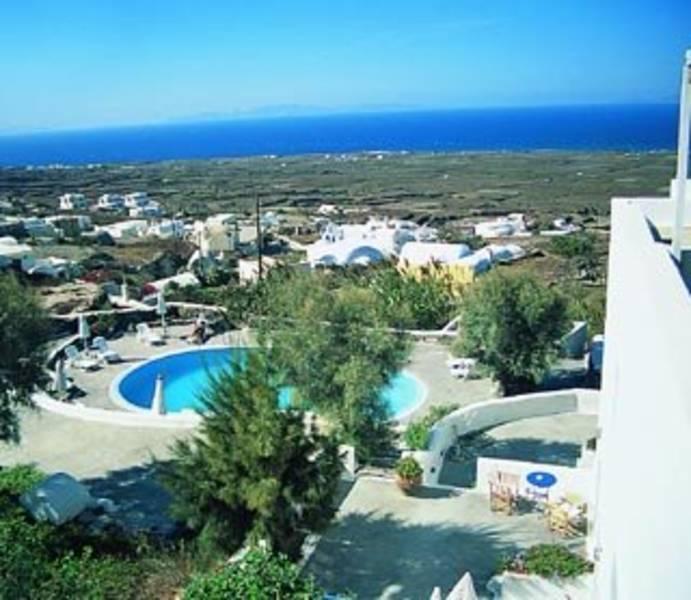 Holidays at Finikia Memories in Oia, Santorini