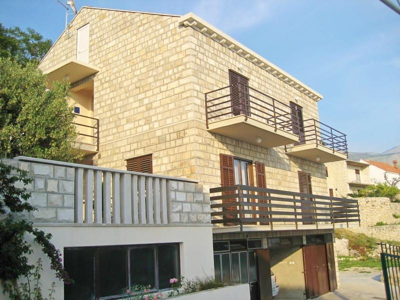 Holidays at Stella Apartments in Mlini, Croatia