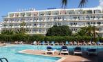 Tropical Hotel Picture 2