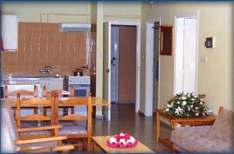 Holidays at Nick's Hotel Apartments in Ayia Napa, Cyprus