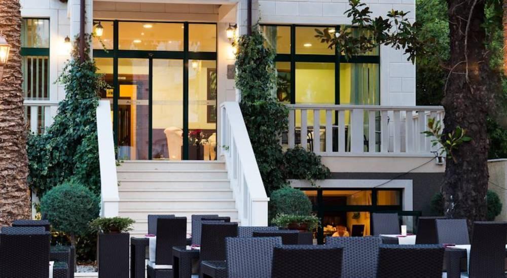 Holidays at Aquarius Dubrovnik Hotel in Dubrovnik, Croatia