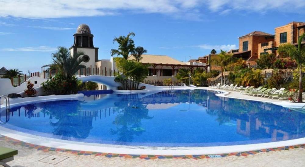 Holidays at Suite Villa Maria Hotel in La Caleta, Costa Adeje