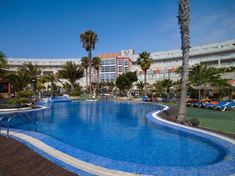 Holidays at Labranda Golden Beach Hotel in Costa Calma, Fuerteventura
