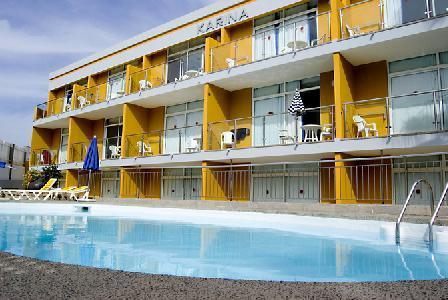 Holidays at Karina Apartments in Playa del Ingles, Gran Canaria