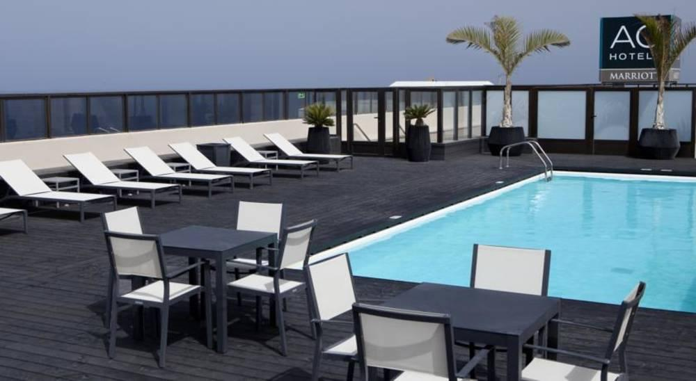 Holidays at AC Hotel Iberia Las Palmas By Marriott in Las Palmas, Gran Canaria