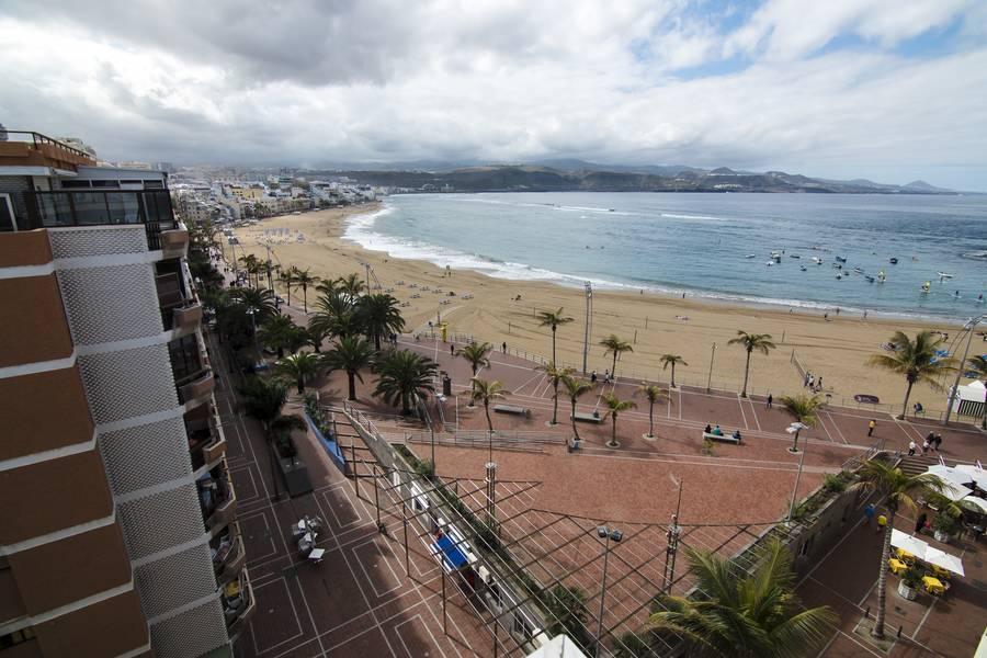 Holidays at Aloe Canteras Hotel in Las Palmas, Gran Canaria