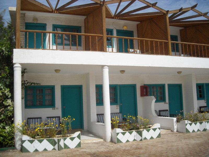 Holidays at Princess Palace & Club Hotel in Hurghada, Egypt