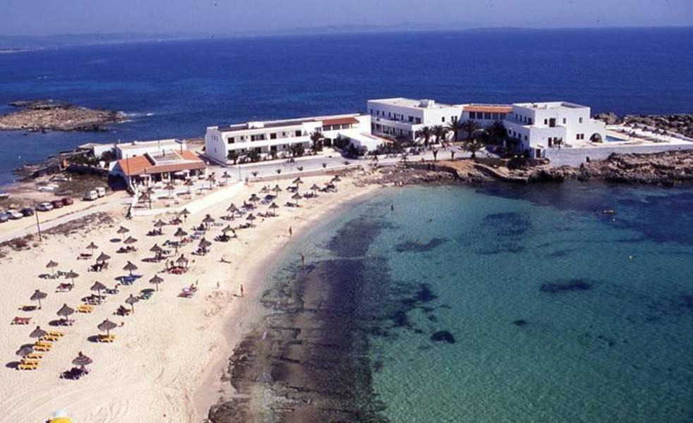 Holidays at Rocabella Hotel in Formentera, Ibiza