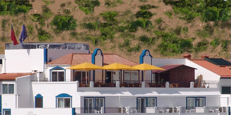 Holidays at Regina Apartments in Albufeira, Algarve