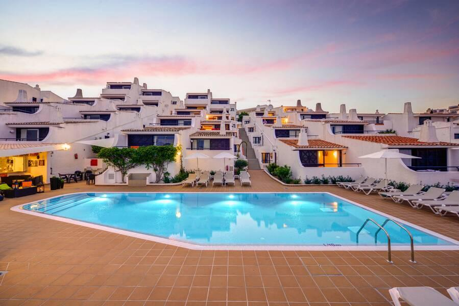 Holidays at 3HB Golden Beach in Albufeira, Algarve