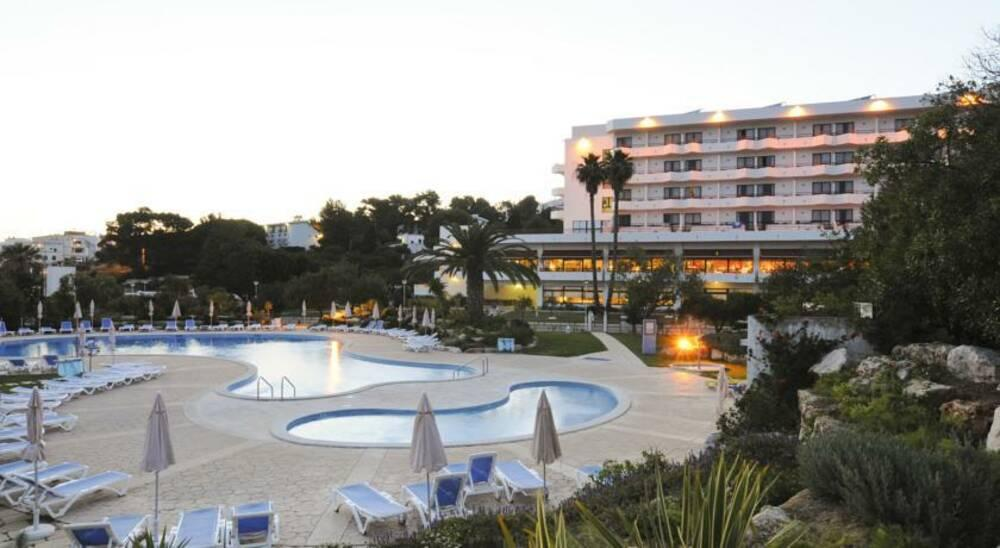 Holidays at Inatel Albufeira Apartments in Albufeira, Algarve