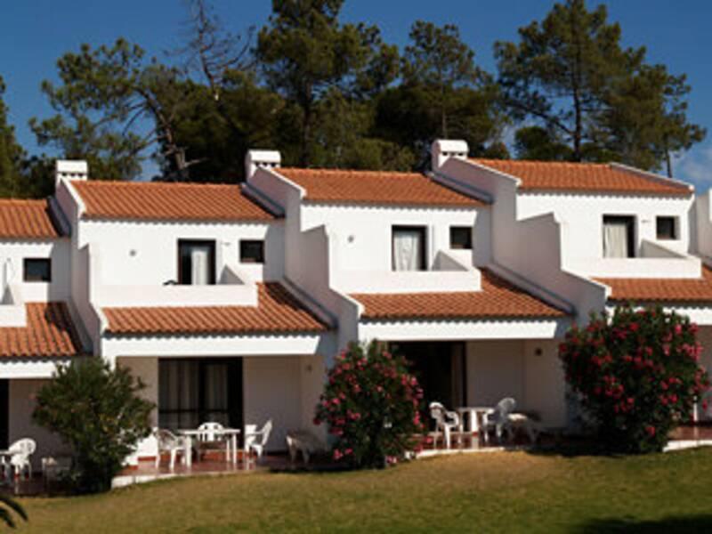 Holidays at Alfamar Villas and Studios in Olhos de Agua, Albufeira