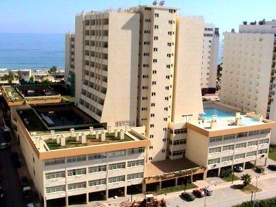 Varandas da Rocha Apartments