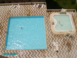 Holidays at Varandas da Rocha Apartments in Praia da Rocha, Algarve