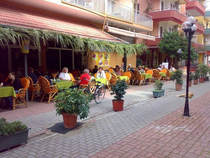 Holidays at Kleopatra Develi Hotel in Alanya, Antalya Region
