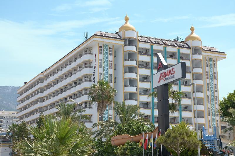 Happy Elegant Hotel