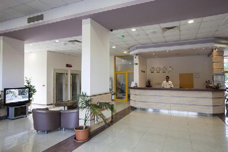 Parkhotel Continental Prima Hotel