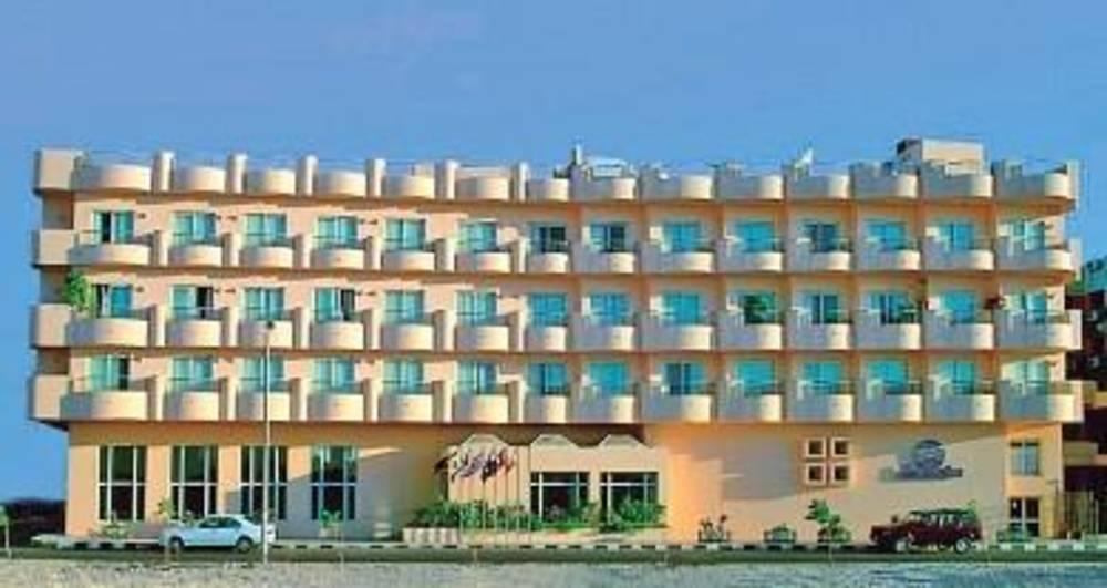Holidays at Sea Garden Hotel in Hurghada, Egypt