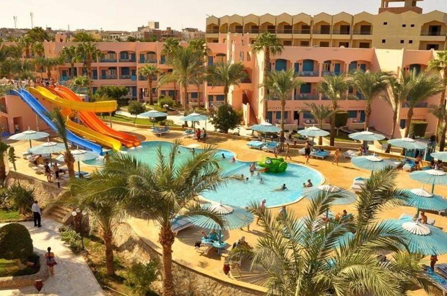 Holidays at Le Pacha Resort Hotel in Hurghada, Egypt