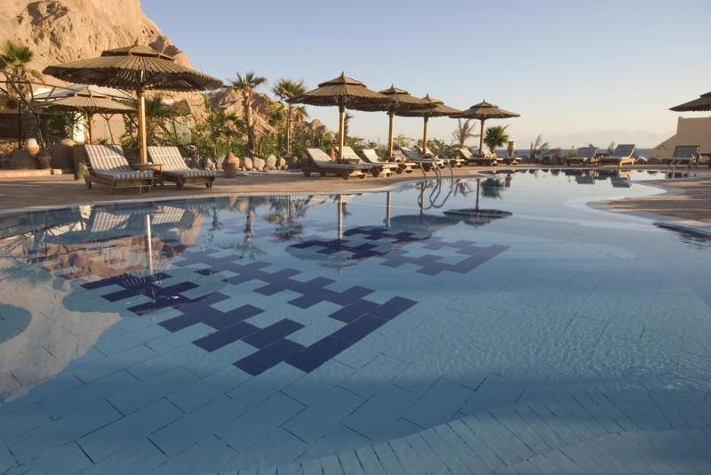Holidays at Bedouin Moon Hotel in Dahab, Egypt
