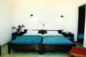Holidays at Alexis Hotel in Chania, Crete