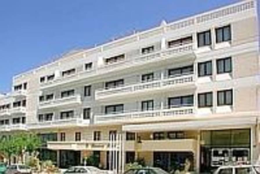 Holidays at Eleonora Hotel in Rethymnon, Crete