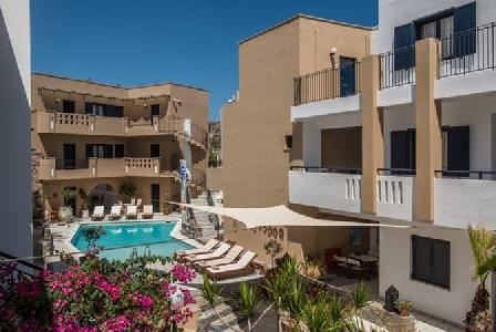 Holidays at Residence Villas Apartments in Stalis, Crete