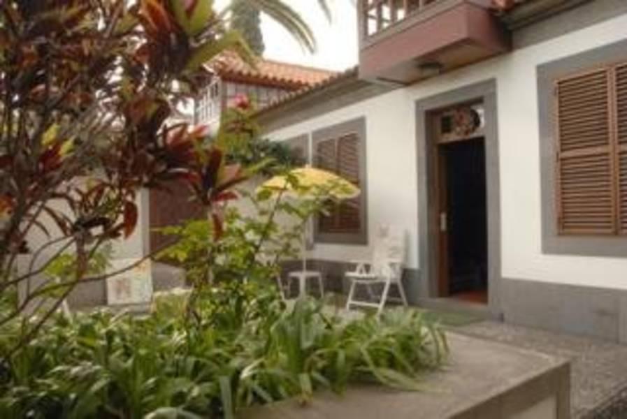 Holidays at Vilas Oliveira in Funchal, Madeira