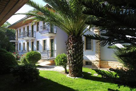 Holidays at Vento Boutique Hotel in Ovacik, Dalaman Region