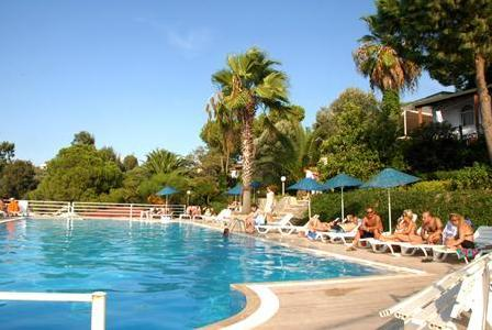 Holidays at Green Port Bodrum Hotel in Guvercinlik Bodrum, Torba