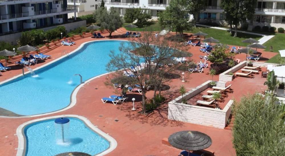 Holidays at Marina Club I Apartments in Lagos, Algarve