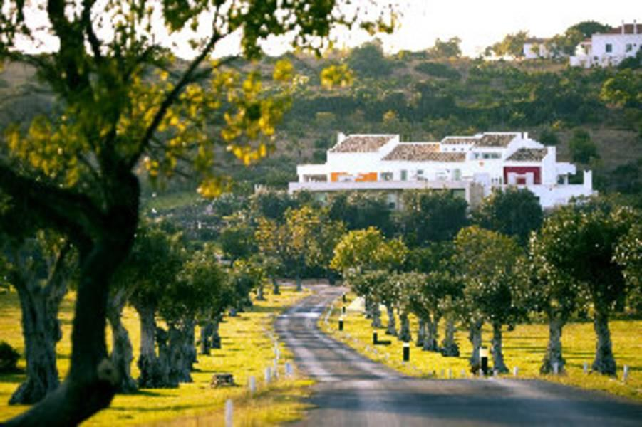 Holidays at Vila Valverde Design and Country Hotel in Lagos, Algarve