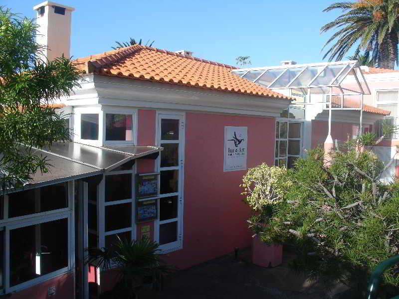Holidays at Inn & Art Hotel Gallery in Canico, Madeira