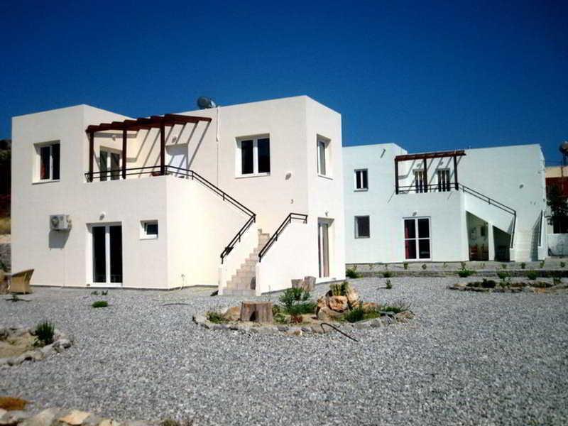 Holidays at Crossrhodes Villa Apartments in Pefkos, Rhodes