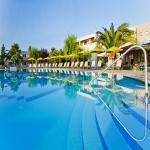 Holidays at Esperia Hotel in Marmari, Kos