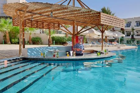 Holidays at Fantazia Hotel in Naama Bay, Sharm el Sheikh
