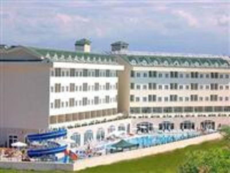 Holidays at Side Royal Paradise Hotel in Kumkoy Side, Side