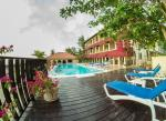 Le Mirage Resort Hotel Picture 10