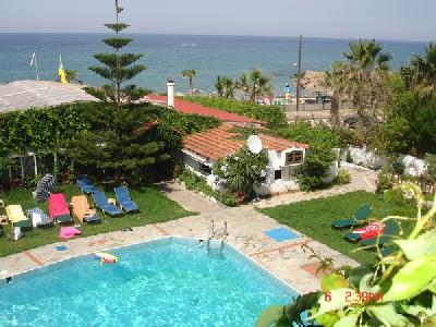 Holidays at Anatoli Apartments in Hersonissos, Crete