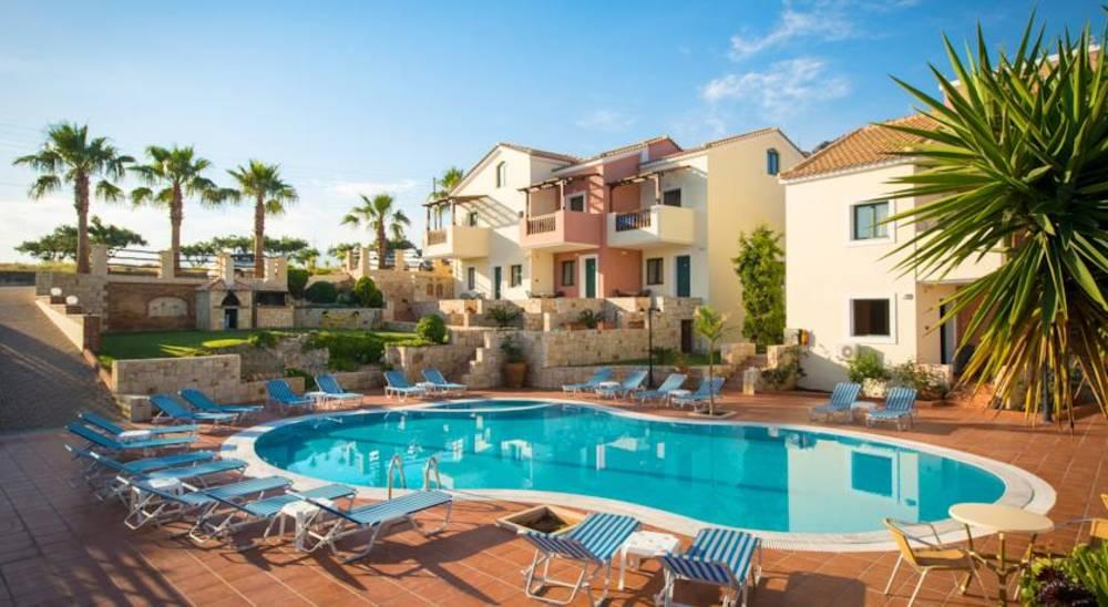 Holidays at Diamond Village Hersonissos in Hersonissos, Crete