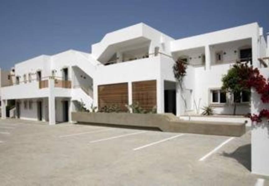 Holidays at Ammos Hotel in Agii Apostoli, Chania