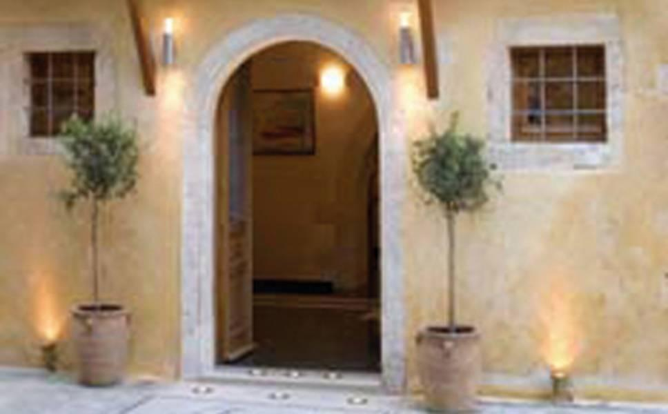 Holidays at Ionas Boutique Hotel in Chania, Crete