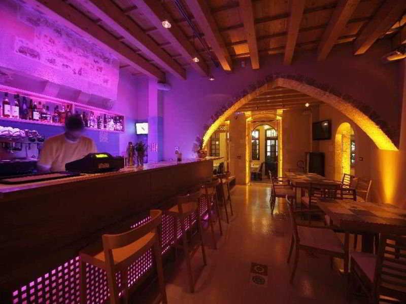 Ontas fatma hanoum boutique hotel chania crete greece for Boutique hotel crete